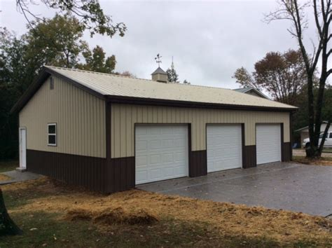 products pole barns buildings meeks lumber
