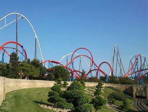shambhala roller coaster wikipedia