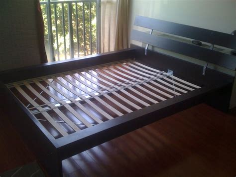 Ikea Hopen Bed Frame by Ikea Hopen Bed Assembled By Furniture Assembly Experts