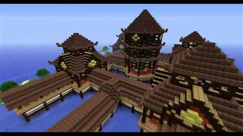 bouwwerken minecraft
