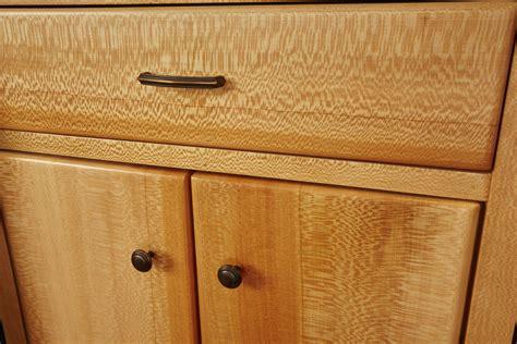 quartersawn sycamore kitchen cabinets  barstools