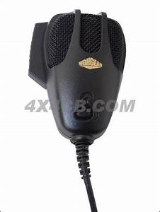 Cb Accessories - Microphones