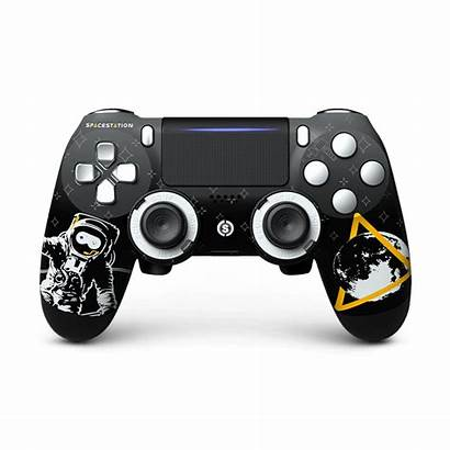 Spacestation Pro Gaming Scuf