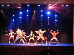 """Enigma Dance Kru- Battle Rock @ """"The Kanvas"""" - YouTube"""
