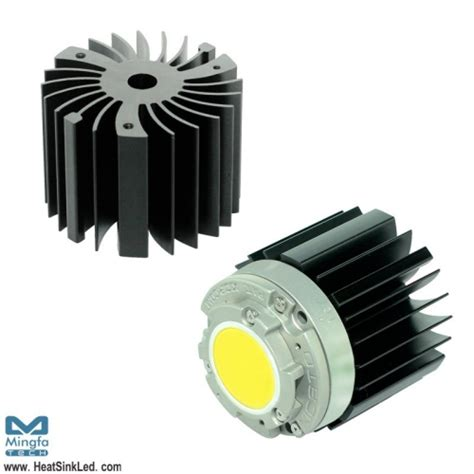 heat sink design mingfa tech provides critical points for optimal led heat