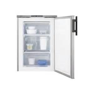 Carrefour Electromenager Congelateur Armoire by Electrolux Cong 233 Lateur Armoire Table Top Eut1100aox