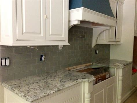 frosted glass backsplash in kitchen 21 best frosted glass tile kitchen images on 6759