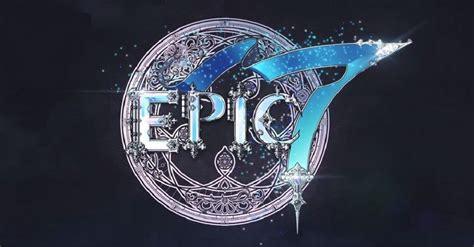 epic   rilis secara global melalui developer
