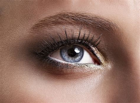 lights in eye makeup tricks for hooded hooded makeup tips