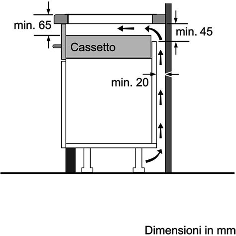 piano cottura vetroceramica bianco bosch pif672fb1e piano cottura a induzione 60 cm 4 zone
