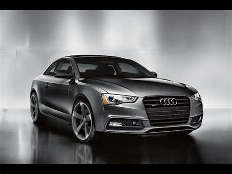 2015 Audi A5 by 2015 Audi A5