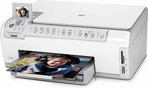 Top 7 Hp Photosmart C5180 All In One Printer