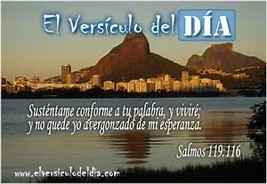 Fondos Cristianos El versículo del día