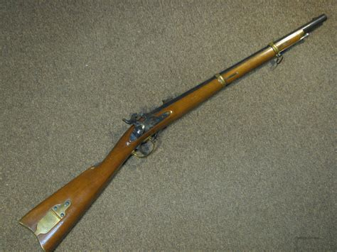 navy arms  enfield musketoon  cal black p  sale