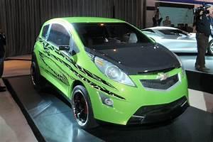 2015 Chevrolet Spark Gt