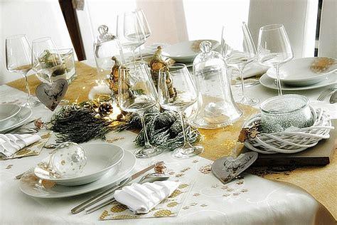 nouvelle table noel  premier flocon nicole passions