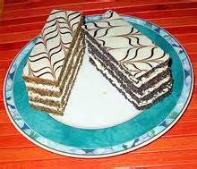 esterhazy torte wikipedia