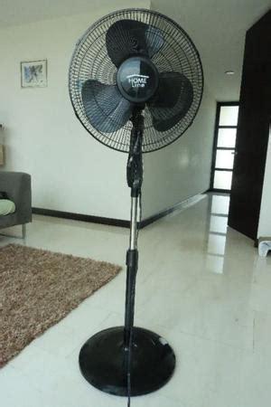 ventilador pedestal lasko seminuevo posot class