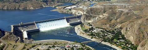 federal bureau of reclamation federal columbia river power system pn region bureau of