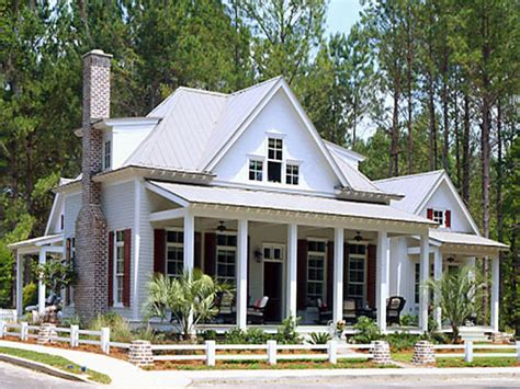 Southern Cottage Style House Plans Small Cottage House