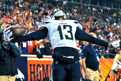 chargers  broncos  scores highlights  reaction