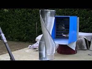 Generatore eolico autocostruito homemade wind turbine FunnyCat TV