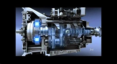 fuso canter tf duonic  speed dual clutch