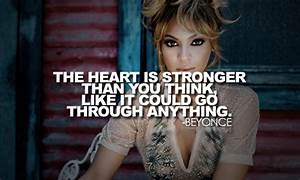 Inspirational Quotes From Beyonce. QuotesGram