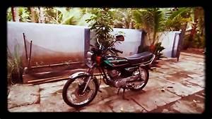 Honda Gl 100 Cdi Tahun 1993