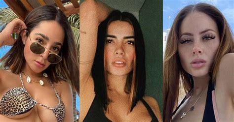 [Video] Acapulco Shore: Video de pelea entre Dania, Nacha ...