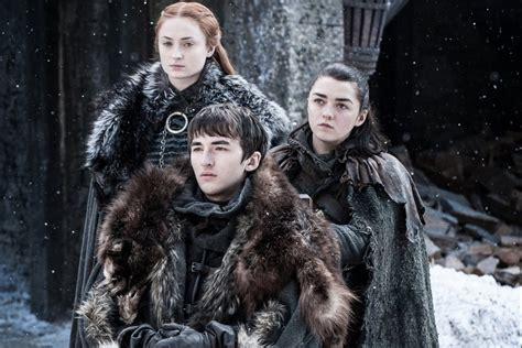 major houses game thrones season popsugar