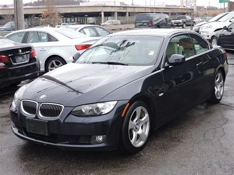 2010 Bmw 328i Convertible by Used 2010 Bmw 3 Series 328i At Saugus Auto Mall