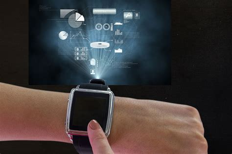 Wearable Technology In Fintech & 5 Tips To Build