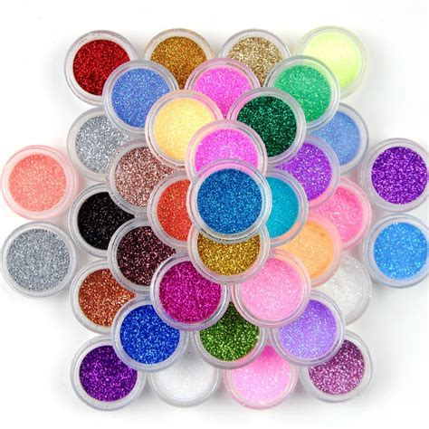 Esszimmer Le Glitzer by Glitter Shimmer Style 10