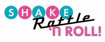 Shake Rattle Roll