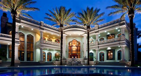 palazzo  mare   square foot beachfront mega mansion  vero beach fl homes   rich