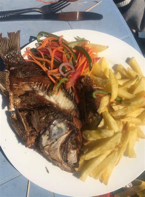 food  tanzania chakula cha tanzania high school