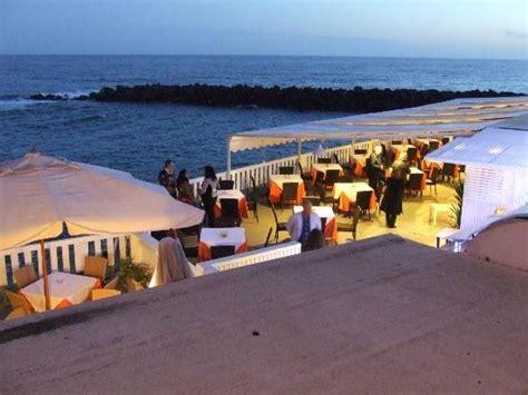 ristorante la terrazza napoli 6 ristoranti con terrazza a napoli con panorami mozzafiato
