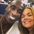 Katy Kellner NFL Shannon Sharpe's Girlfriend (Bio, Wiki)