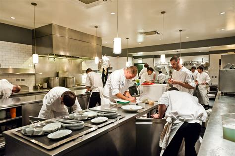Kitchen In Restaurants by The Best Restaurants In The Hague Netherlands