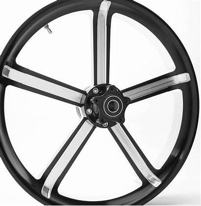 Wheels Contrast Harley Cut 3d Testament Davidson
