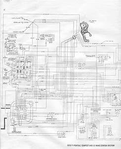 Wiring Schematic For 1970 Gto