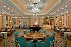 The Ritz-Carlton Cigar Lounge Riyadh – Turquoise Cigar Lounge – The CigarMonkeys