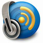 Radio Icon Folk Streaming Link Stations Locally
