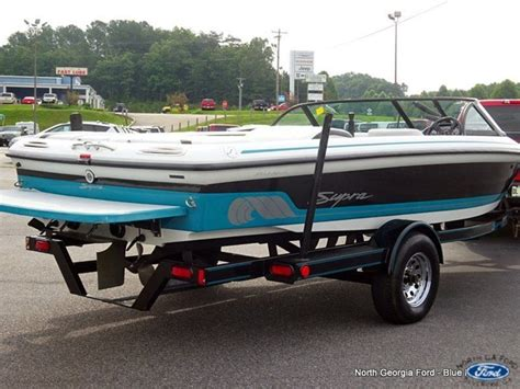 Supra Boats Europe by Supra Comp 1998 For Sale For 103 Boats From Usa