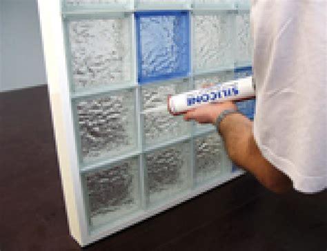 brique de verre cuisine stunning positionnement de briques de verre photos