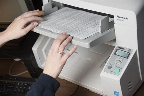 document scanning save important records bangor maine