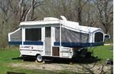 Truck: Quicksilver Truck Camper