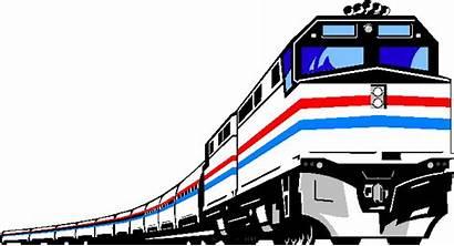 Clipart Train Passenger Cliparting