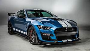 2020 cobra symbol Ford Mustang Shelby GT500 - HD Image #2 on WallpapersQQ